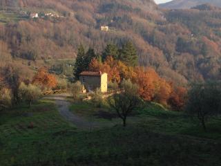 Chalet, Castelvecchio