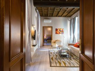 Living RHome Spanish Steps apartment, Roma