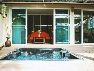 Awesome 1 BR Villa in Krabi!, Ao Nang