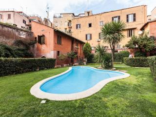 Blue Apartment Trastevere, Rom