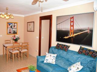 comodo apartamento en Triana Sevilla VFT-SE-00667
