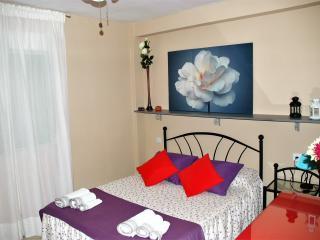 comfortable apartment in Triana Sevilla