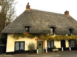 The Thatch - Wickhambreaux - Nr. Canterbury