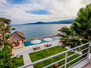 4 bedroom villa situated in the amazing Amuk Bay, Candidasa