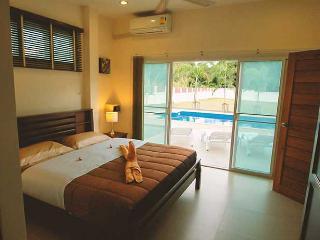 Pleasant 3 BR Villa in Krabi Town!, Ao Nang