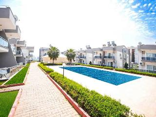 Daily Rental 4+1 Villa in Antalya Kundu 1760
