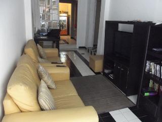 Habitación  privada en Roma Condesa