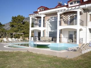 Fethiye Rental Luxury  Villa 5 Bedroom 1758