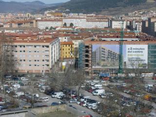 Apartamento adecuado y centrico, Pamplona