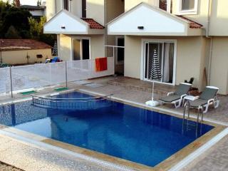 Villa Savran 3 Bedroom With Private Pool 1750, Dalyan