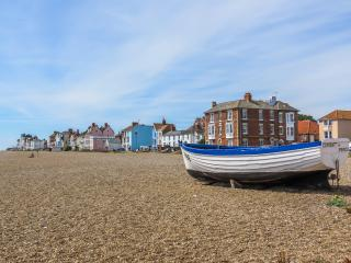 Waterfront Cottage - Seaview holiday cottage in Aldeburgh