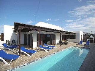 Villa Sapphire, playa blanca, lanzarote., Playa Blanca