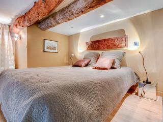 Loft standing A/C old town, Aix-en-Provence