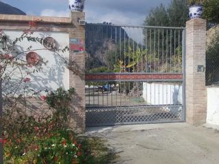 CASA DE CAMPO, Guájar Faragüit