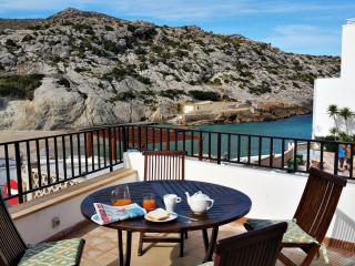 Villa Cala Barques in Cala Sant Vicenc