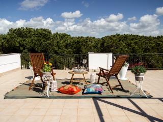 'La terrazza di Agrigento' mini-appartamento
