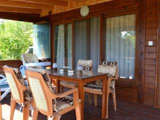 Holiday House DilaSu Comfortable and Quiet 1739, Kemer