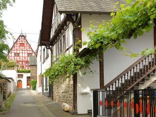 Ferienwohnung Domus Vini, Ellenz-Poltersdorf