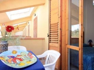 Case Vacanza Cadoro 190 mt dal mare, wifi e Tennis