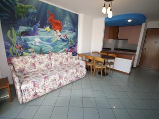 Casa Vacanze 'Al mare con La Sirenetta', Porto d'Ascoli