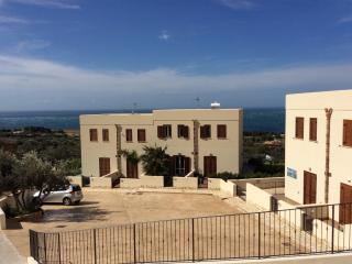 Nuovo appartamento con splendida vista sul mare
