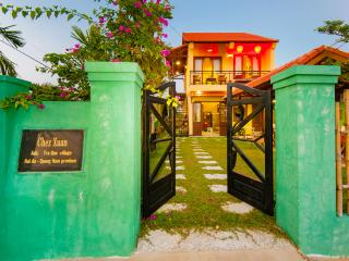 Chez Xuan - Boutique House Hoian, Hoi An