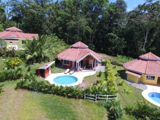 Villas Lomas del Caribe (01), Cocles