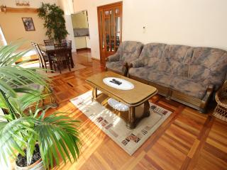 Apartment A5+2 with 3 bedroom, Makarska