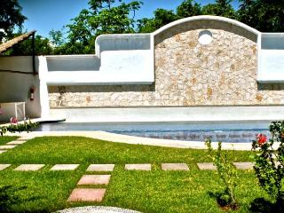 PM2 Beautiful 3 bedrooms Villa at Playacar, Playa del Carmen