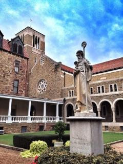 Neary Subiaco Abbey and Academy