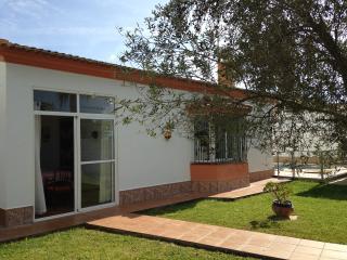 Casa de la Rosablanca, Chiclana de la Frontera