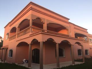 Villa vue sur mer avec école de surf, El Jadida