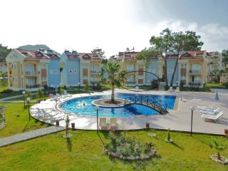 Hisar Garden Apartments  Violet 2, Hisaronu