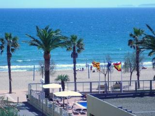 Résidence Ampurdà avec vue sur mer, Rosas