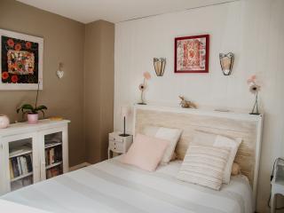 chambre d'hôtes, Côté-Vignes, Bormes-Les-Mimosas
