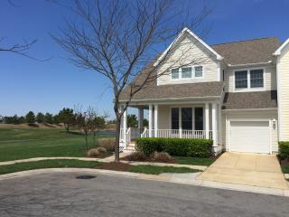 2 Master Bedrooms with Golf Course and Water Views, Bethany Beach