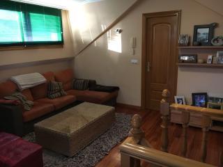 Precioso piso en Portonovo