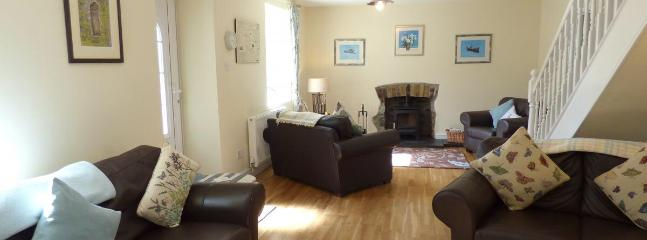 Holiday cottage in Newgale
