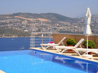 Family holiday villa rental Kalkan,Villa Close Sea