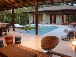 Casas de Agua, 4 luxury villas with private pool, Santa Teresa