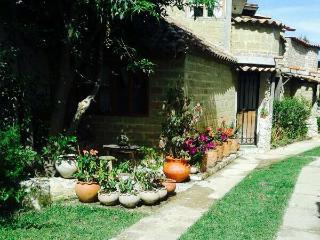 Departamentos La Aurora, San Cristóbal de las Casas