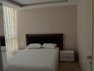 Элитные апартаменты в Анталии