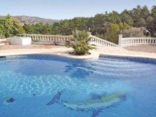 Villa Paradis Lloret de mar, Vidreres
