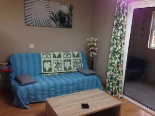 Amplio y acogedor apartamento en Agaete