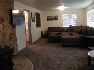 Experience Utah, newly remodeled 4 bd 2 ba home.