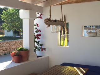 Formentera auténtica, El Pilar de la Mola