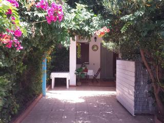 Accogliente Villino climatizzato con giardino