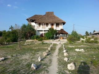 Villa Bwejuu