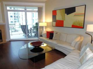 Wow! 1560 sq. ft suite  2 bed plus double bed in den with french doors .Kelowna