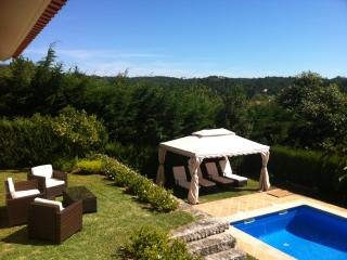 Lar da Vieira: jardín, piscina, wifi, playa